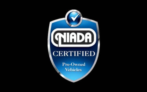 NIADA Certified Pre-Owned Program